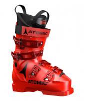 горнолыжные ботинки Atomic REDSTER CLUB SPORT 110 Red/Black