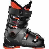 Горнолыжные ботинки Atomic HAWX MAGNA 100 Black/Anthracite/Red