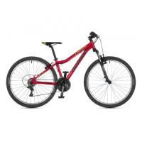 """Велосипед Author A-Matrix 26""""колір-червоний/чорний"""