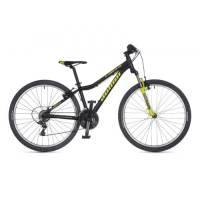 """Велосипед Author A-Matrix 26"""" чорний/салатовий"""
