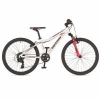 "Велосипед Author A-Matrix 26"" D II білий/сірий"