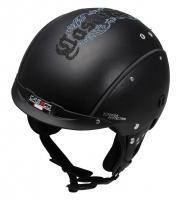 CASCO Горнолыжный шлем SP-3 Lim.Ed. Crystal Snow