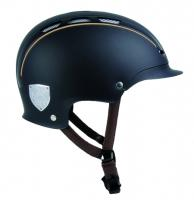 CASCO Велошлем Urban- TC Plus black- brown