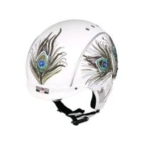 Casco SP3 LIMITED EDITION FX Cryst. Peacock