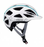 Велошлем Casco Active-TC white