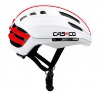 Велошлем Casco SPEEDairo white