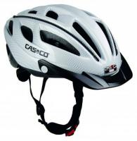 Велошлем Casco Tecfire TC white