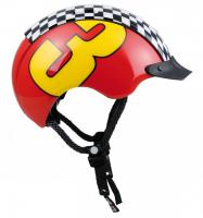 CASCO Велошлем Mini-Generation Racer 3