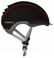 Велошлем Casco Roadster-TC black