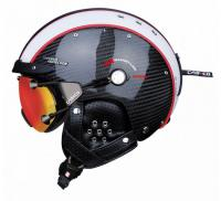CASCO Горнолыжный шлем SP-3 Limited Carbon competition