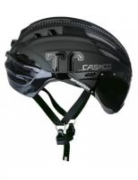 CASCO Велошлем SPEEDairo-TC plus black matt-shiny