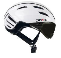 CASCO Велошлем SPEEDster-TC plus white