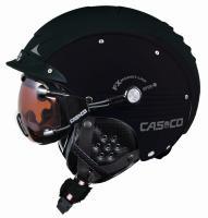 CASCO Горнолыжный шлем SP-5 black matt