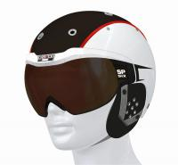 Горнолыжный шлем Casco SP-6 competition - Vautron Visier