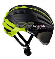 CASCO Велошлем SPEEDairo RS black-neon
