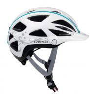 CASCO Велошлем SPEEDser-TC plus white-blue