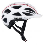 Велошлем Casco SPEEDser-TC plus white