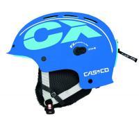 CASCO Горнолыжный шлем CX-3-Icecube (MyStyle) blue