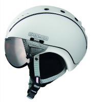 CASCO Горнолыжный шлем SP-2 Snowball Visor white