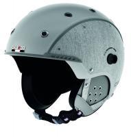 CASCO Горнолыжный шлем SP-3 Airwolf silver