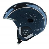CASCO Горнолыжный шлем SP-3 Limited Crystal navy