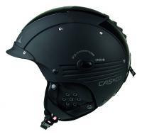 CASCO Горнолыжный шлем SP-5 black