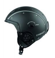 CASCO Горнолыжный шлем SP-6 Airwolf black