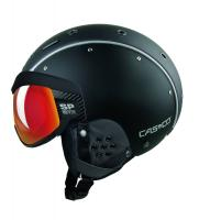 Горнолыжный шлем Casco SP-6 Visor black Vautron Multilayer