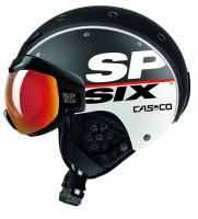 CASCO Горнолыжный шлем SP-6 Visor competition Vautron Multilayer