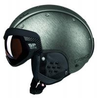 CASCO Горнолыжный шлем SP-6 Visor silver Vautron