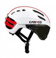 CASCO Велошлем SPEEDairo white