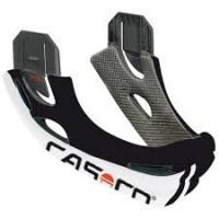 CASCO Велошлем Защита chinguard Viper MX comp matt