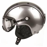 Горнолыжный шлем Casco SP-3 Ltd. Dark grey