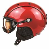 Горнолыжный шлем Casco SP-3 Ltd. Red