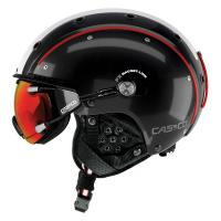 горнолыжный шлем Casco SP-3 comp. Airwolf black- white