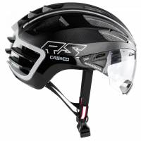 Велошлем Casco SPEEDairo 2 black(incl.Vautron Visor)