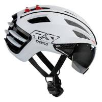 Велошлем Casco SPEEDairo 2 white(incl.Vautron Visor)