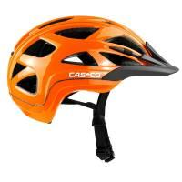 Велошлем Casco ACTIV2 Junior orange