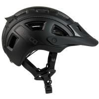 Велошлем Casco MTBE2 black matt