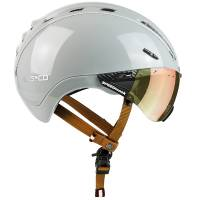Велошлем Casco ROADSTER Plus sand shiny (incl.Visor)