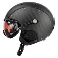 Горнолыжный шлем Casco SP-3 Limited Carbon black