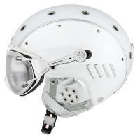 Горнолыжный шлем Casco SP-4 white