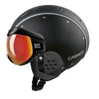 Горнолыжный шлем Casco SP-6 Visier black