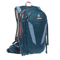 рюкзак Deuter Рюкзак Compact EXP 16 цвет 3386 arctic-slateblue