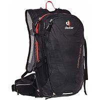 рюкзак Deuter Рюкзак Compact EXP 16 цвет 7000 black