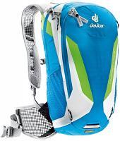 рюкзак Deuter Рюкзак Compact Lite 8 цвет 3111 turquoise-white