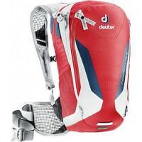 рюкзак Deuter Рюкзак Compact Lite 8 цвет 5350 fire-white