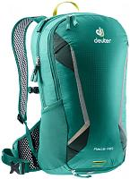 рюкзак Deuter Рюкзак Race Air цвет 2231 alpinegreen-forest