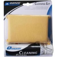 Cleaning Set Donic Набор для ухода Cleaning Set