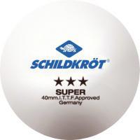 мяч для настольного тенниса Donic Мячи 3* SUPER ITTF